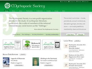Mythopoeic Society